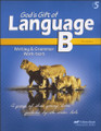 God's Gift of Language B, 3rd edition