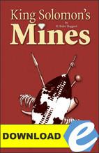 King Solomon's Mines - PDF Download