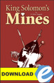 King Solomon's Mines - PDF Download