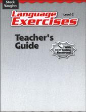 Language Exercises G Teacher's Guide