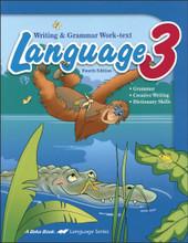 Language 3, 4th edition