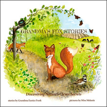 Grandma's Fox Stories