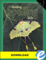 Building Spelling Skills: Book 1, 2nd edition - PDF Download