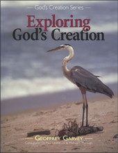 Exploring God's Creation