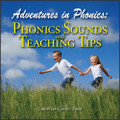 Phonics Sounds and Teaching CD