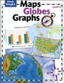 Maps, Globes, & Graphs, Level E