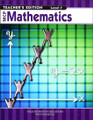 MCP Mathematics: Level F Teacher's Guide, 2005 edition
