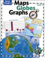 Maps, Globes, & Graphs, Level F