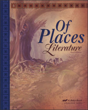 Of Places Literature, 4th edition