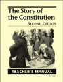 The Story of the Constitution, 2nd ed. - Teacher's Manual