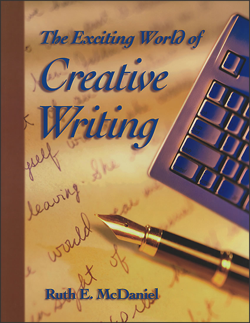 christian creative writing Much of my creative work is an expression of occurrences and real-life situations i have encountered they are a sort of journaling on my behalf but i write through the lenses of my key characters in a fictional world i am inspired by the works of stephen lawhead, tolkien and various adventure and fantasy sci fi writers.