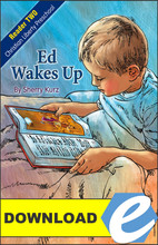 Ed Wakes Up - PDF Download