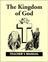 Kingdom of God - Teacher's Manual