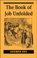 Book of Job Unfolded - Answer Key