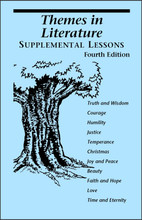 Themes in Literature, 4th edition Supplemental Lessons