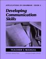 Applications of Grammar Book 5 - Teacher's Manual
