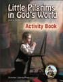 Little Pilgrims in God's World - Activity Book