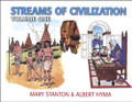 Streams of Civilization Volume 1 - Textbook