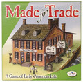 Made for Trade: A Game of Early American Life