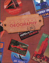 Cultural Geography, 3rd edition