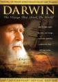 Darwin: The Voyage That Shook the World - DVD