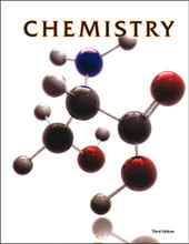 Chemistry, 3rd edition