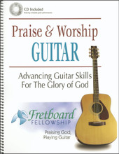 Praise and Worship Guitar