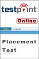 TestPoint™ Placement Testing Service