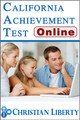 California Achievement Test (Online version)