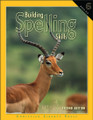 Building Spelling Skills Book 6, 2nd edition