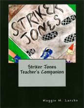 Striker Jones: Elementary Economics for Elementary Detectives - Teacher's Companion