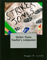 Striker Jones: Elementary Economics for Elementary Detectives - Teacher's Companion