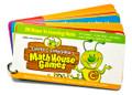 MathHouse Games