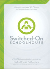 Switched-On Schoolhouse Secondary French