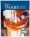 Wood Technology & Processes