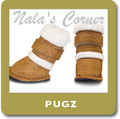 Hugs Pet Products Pugz Boots