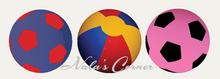 Jolly Mega Ball Covers