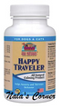 Ark Naturals Happy Traveler - 30 Capsules