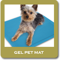 Hugs Pet Products Chilly Mat
