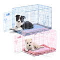 Precision Pet ProValu 2 Door Crate