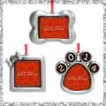 Xmas Ornament Frames