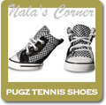 Pugz Tennis Shoes