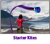 Starter Kites