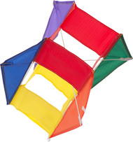 "Eco Line: Box Kite ""S"""