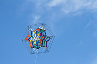 Houtermanns Star Box Kite