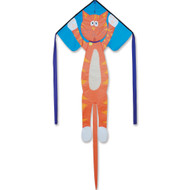 Easy Flyer Kite - Googly Kitty