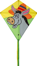 Eddy Pepe Diamond Kite