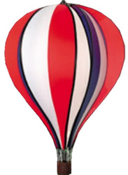 Hot Air Balloon Patriotic