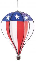 Hot Air Balloon Stars & Stripes