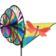 Triple Spinner - Dragonfly